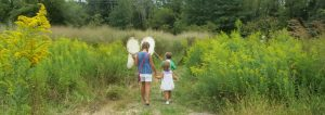 What better way to experience the wonder of bugs than to get out into nature and experience them for yourself?