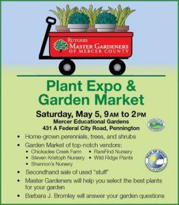 Plant Expo & Garden Market 2018