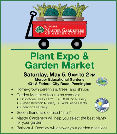 Plant Expo and Garden Market