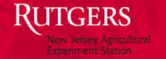 New Jersey Agricultural Experiment Station