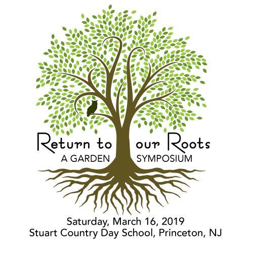 Return to our Roots – A Garden Symposium – Rutgers Master ... on garden club underwater designs, garden club flower show designs, blue ribbon garden club designs,